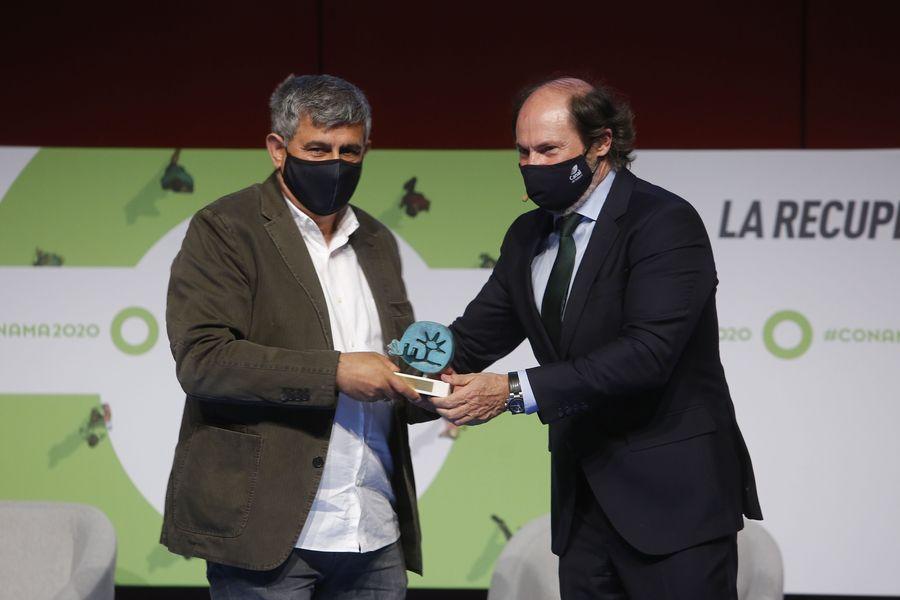 Premio a Miajadas