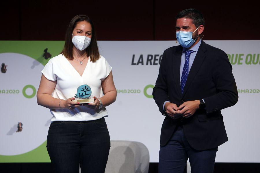 Premio a Villa del Prado