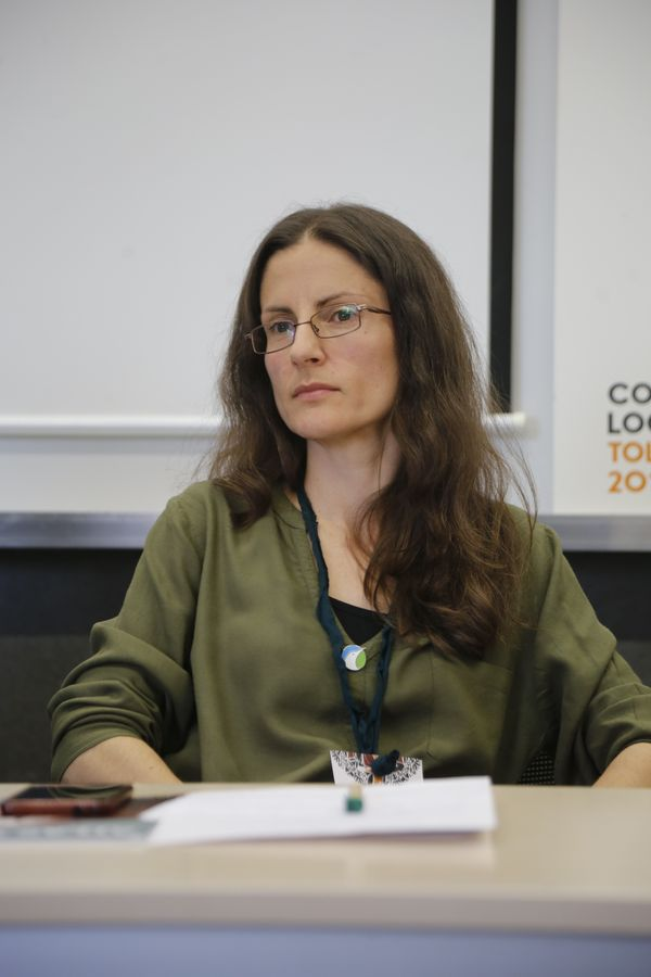 Ana Carricondo