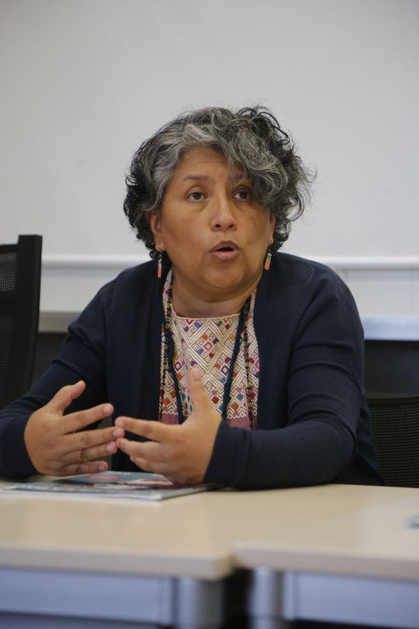 Gisella L. Olivares