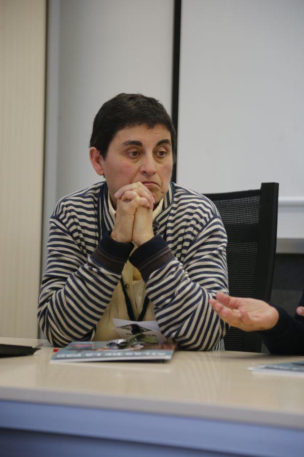 Pilar Galindo