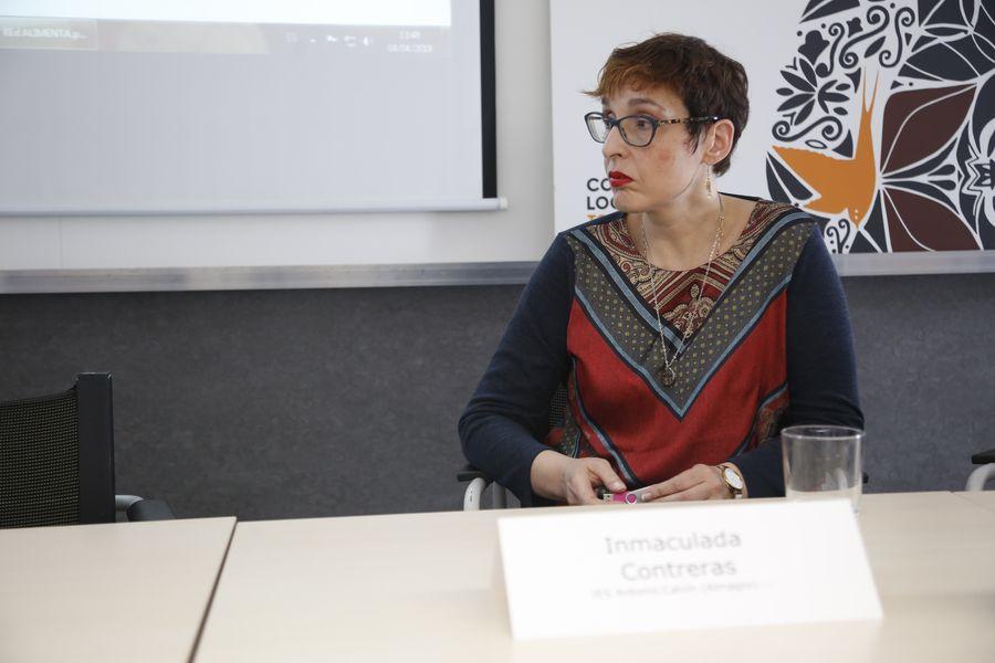 Inmaculada Contreras