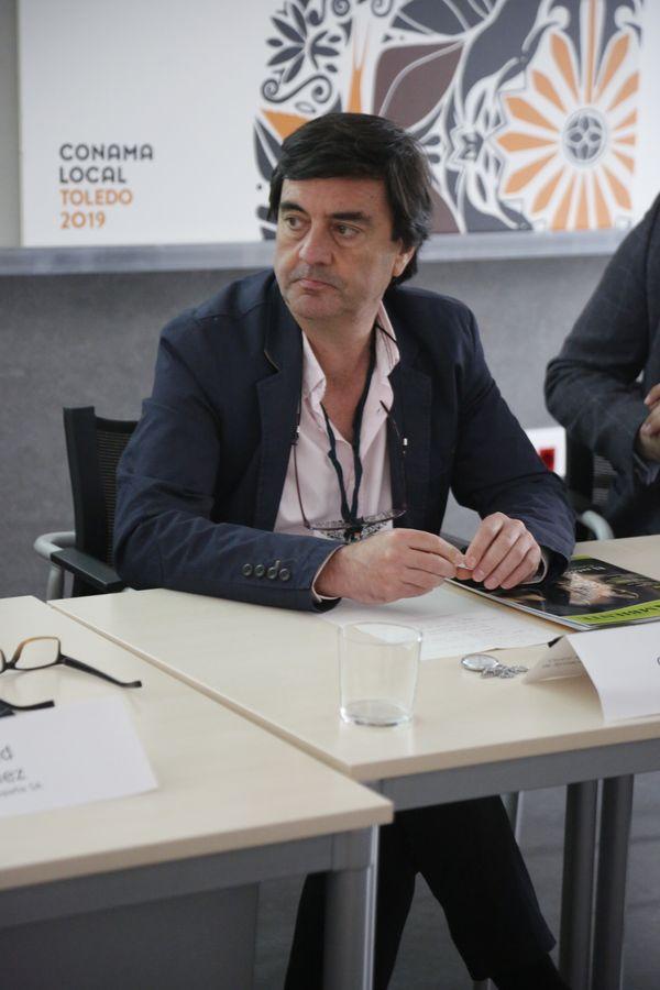 Enrique García Gómez