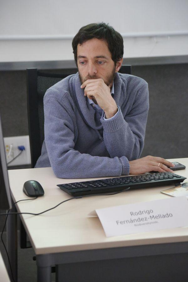 Rodrigo Mellado