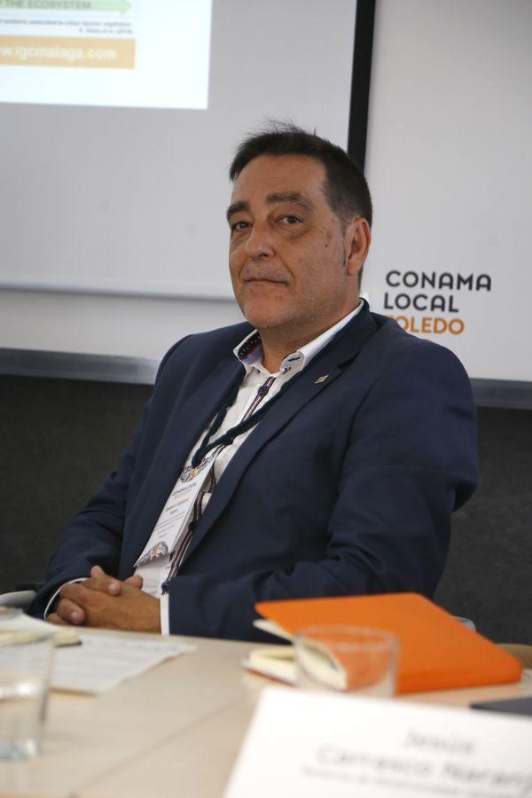 Andrés F. Alcántara Valero