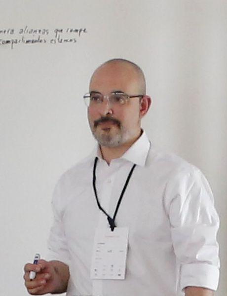 Antonio Ruiz Salgado