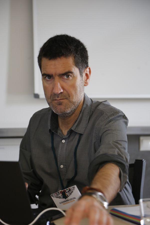 Efrén Feliu Torres