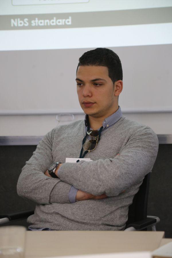Ilias Ben Satti