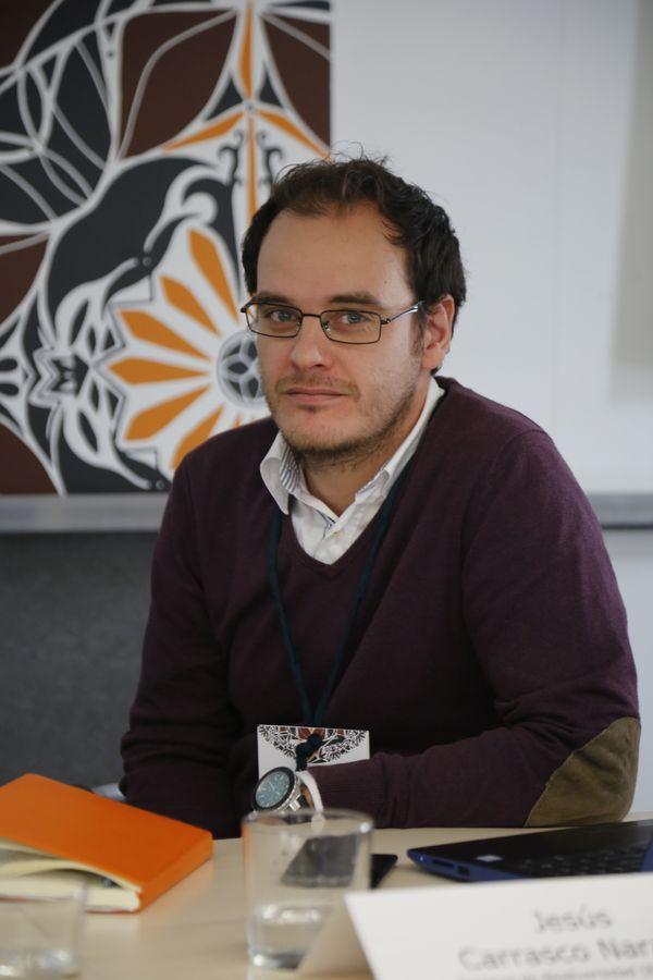 Jesús Carrasco Naranjo