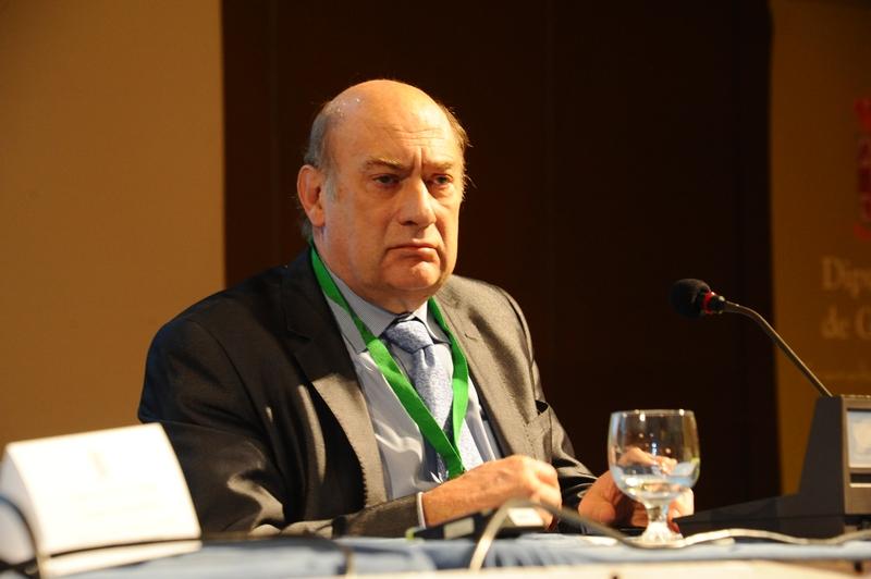 Gonzalo Echagüe Méndez de Vigo