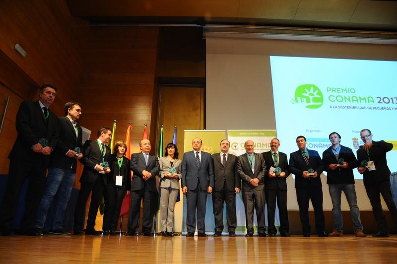 Premio Conama 2013