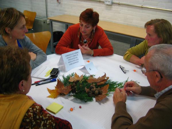 Eco-encuentro Hegoalde 12