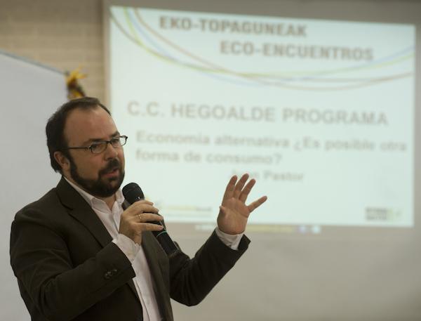Eco-encuentro Hegoalde 16