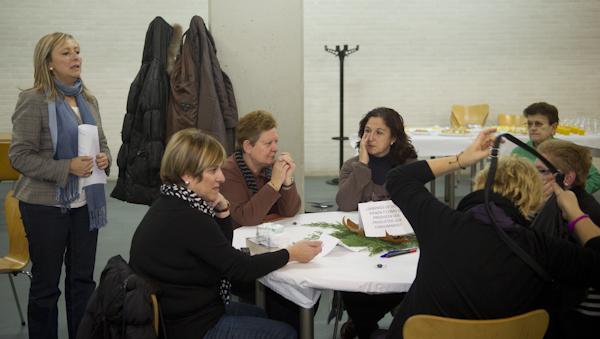Eco-encuentro Hegoalde 5