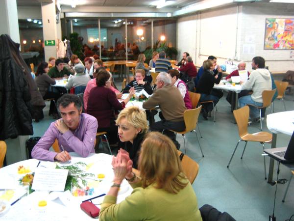 Eco-encuentro Hegoalde 9