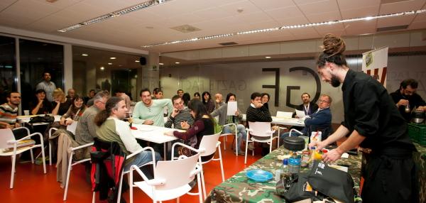 Eco-encuentro Ibaiondo 1