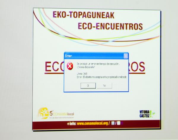 Eco-encuentro Iparralde 2