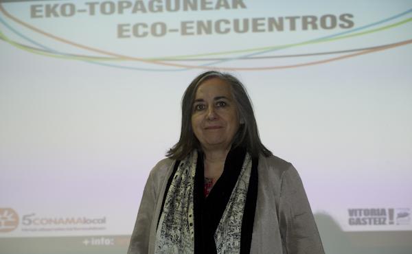 Eco-encuentro Judimendi 1