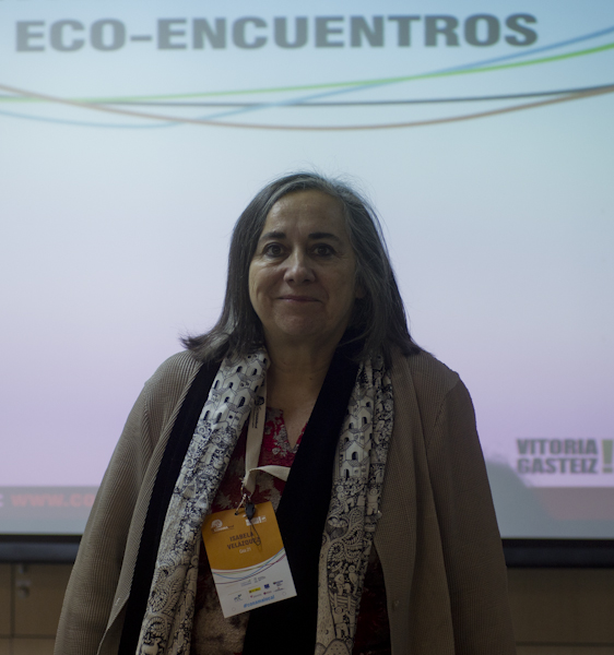 Eco-encuentro Judimendi 3