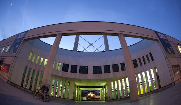 Palacio de Congresos 5